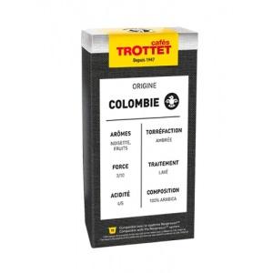 Capsules Colombie 10S