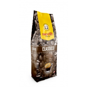 Cafe Classico Cafe En Grains 250G