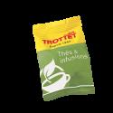 Thé vert aux Amandes 10 Caps System