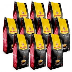 Mocca Luxe 10x1kg