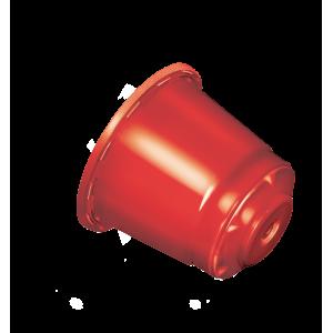 Nespresso ®* compatible capsules Eccellenza Espresso Cafés Trottet