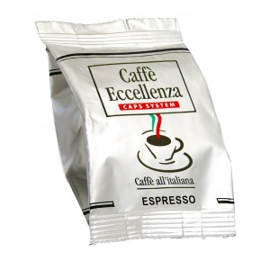 Espresso Point®* kompatible...