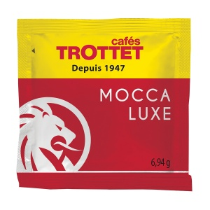 Mocca Luxe Dosettes en...