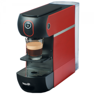 436 Red Lavazza Espresso...