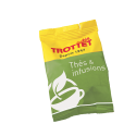 Tisane Fleurs de Tilleul 10 Caps System