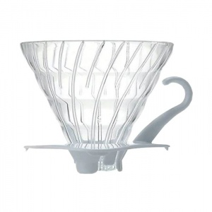 Hario - V60 Glass 1-6 Cups