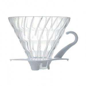 Hario V60 en verre 1-6 tasses
