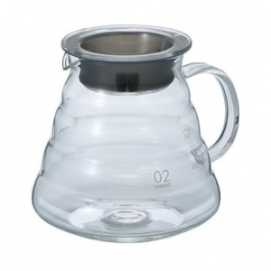 Hario - Glass Pitcher 2-5 Cups