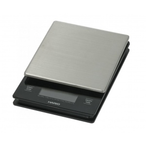 Hario - Steel scale with...