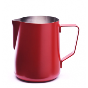 Concept-Art - Milk Pot Red...