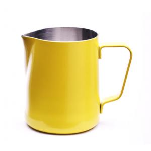Concept-Art - Milchkännchen...