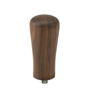 Concept-Art-Wood Tamper Handle
