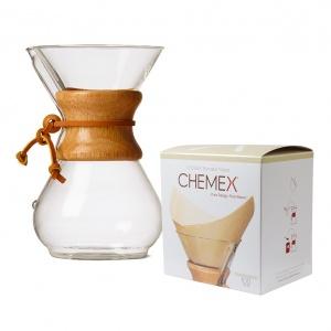 Cafetière Chemex & Filtres...