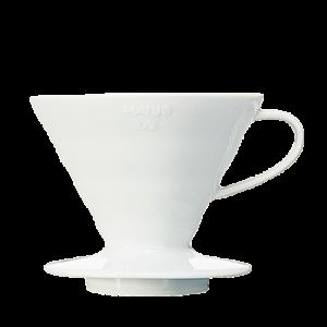 Hario - V60 Weiss 1-4 Tassen
