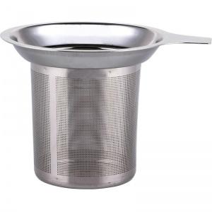 Reusable steel mesh tea...