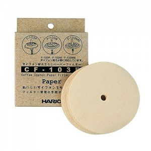 Hario Paper filters for Siphon 100 P