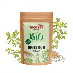 Bulk Organic Digestion...
