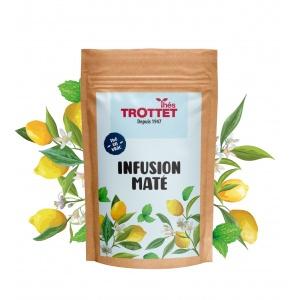 Maté infusion in bulk 100G