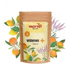 Bulk Vitamin Plus herbal...