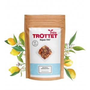 Fruit tea loose tea 100G
