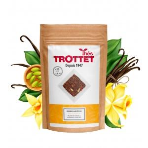 Spicy Rooibos loose tea 100G