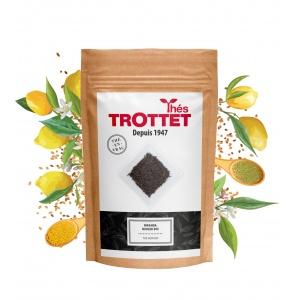 Rwanda Rukeri Bio loose tea...