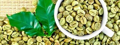 Grüne Kaffeebohnen 1 kg zum Braten