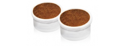 Kaffeekapseln Espresso Point ®* kompatibel